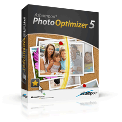 Ashampoo? Photo Optimizer 5