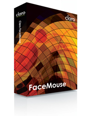 Click to view Claro FaceMouse: UK DVD Edition screenshots