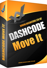 DashCode Move It [Standard]