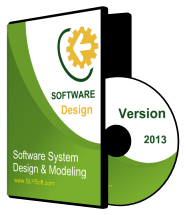 Click to view SLPSoft Software System Design and Modeling screenshots