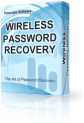 Click to view Wireless Password Recovery (Standard Edition) screenshots