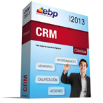 Click to view EBP CRM Clásica + Servicio Premium 2014 screenshots