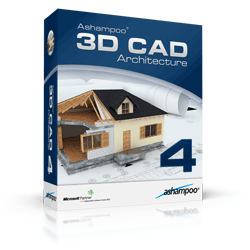 Click to view Ashampoo? 3D CAD Architecture 4 screenshots