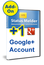 Click to view StatusMelder-Google+ Account screenshots