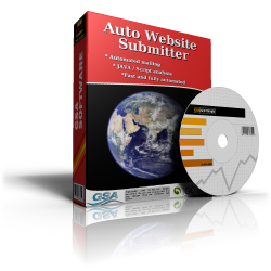 Click to view GSA Auto Website Submitter (1 Year License) screenshots