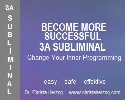 Become More Successful 3A Subliminal