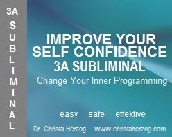Improve Self Confidence 3A Subliminal