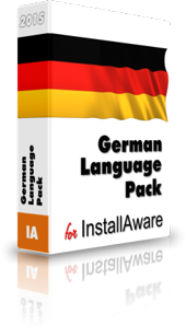 German Language Pack Version 2