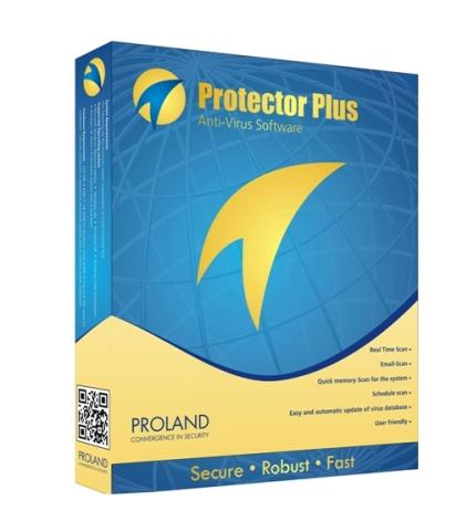 Click to view Protector Plus Antivirus 2015 (32-Bit) screenshots