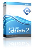 Cache Monitor Developer per Computer