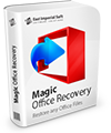 Magic Office Recovery Commercial Edition