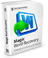 Magic Word Recovery Home Edition