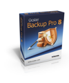 Click to view Ocster Backup Pro 8 screenshots