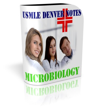 Click to view USMLE STEP 1 MICROBIOLOGY screenshots