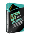 Click to view SD Card Data Recovery PRO screenshots