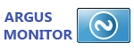 Click to view Argus Monitor Professional screenshots