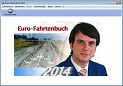 Click to view Euro-Fahrtenbuch 2014 Standard screenshots