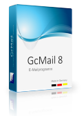 Click to view GcMail (Unlimitierter Support per Mail) screenshots