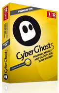Click to view CyberGhost Premium Plus VPN (12 M) screenshots