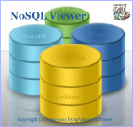 NoSQL Viewer (Unlimited Databases License)