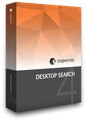 Click to view Copernic Desktop Search 4 with Software Assurance screenshots