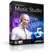 Ashampoo® Music Studio 5 UPGRADE Screen shot