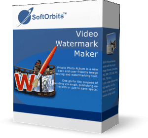 Click to view Video Watermark Maker for business screenshots
