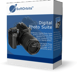 SoftOrbits Digital Photo Suite - Business license