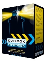Outlook Infodesk Contacts