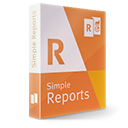 Click to view Simple Reports screenshots