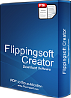 Click to view Flippingsoft Creator screenshots
