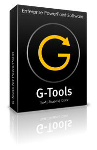 G-Tools for PowerPoint