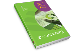 Ezi Accounting Version 2.1 Upgrade - 1 user