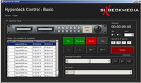 Click to view Hyperdeck Control Basic screenshots