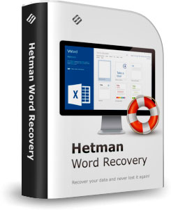 Click to view Hetman Word Recovery screenshots