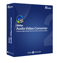 Stellar Audio Video Converter V1.0-EN-SOHO Screen shot