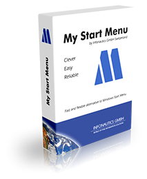 My Menu Explorer - Business (10 PCs)