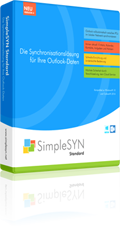 SimpleSYN Standard 4 License