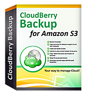 Cloud Backup Desktop Edition NR Screen shot