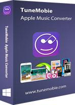 TuneMobie Apple Music Converter (Family License)