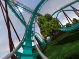 NoLimits Rollercoaster Simulation for Mac