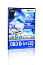O&O DriveLED 2 Screen shot